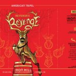 Iron Hill Brewery Reindeer's Revenge Release Details