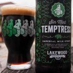 Lakewood Brewing Sin Mint Temptress Returns for NTX Beer Week