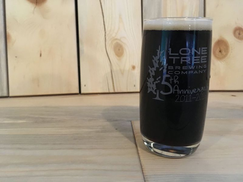 Lone Tree Brewing 5th Anniversary