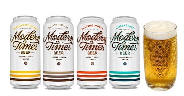 Modern Times Christmas Pack