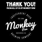 Monkey Paw Brewery Announces Cosimo Sorrentino's Replacement