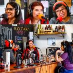 Four Brewers | Giggle Fits with Brew Girls
