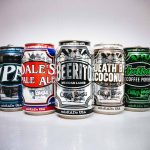 Four Brewers | The Oskar Blues Explosion