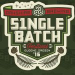 Oakshire Brewing 2016 Single Batch Fest – December 12, 2016
