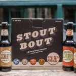 Schlafly Beer Introduces Stout Bout Sampler & White Lager