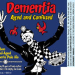 Ska Brewing Dementia Is Being Released for The Winter
