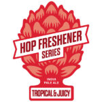 The Hop Concept Releases Tropical and Juicy IPA