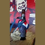 Listermann / Triple Digit Brewing Win Gold at FOBAB