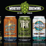 Worthy Brewing Unveils Branding Facelift