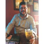 Author Jeremy Banas Shares Perfect Winter Beer Pairings
