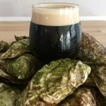 Devil's Purse Brewing Co. to Release Intertidal Oyster Stout Made w/ Chatham Shellfish