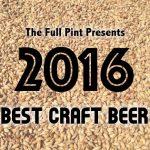 Vote Best Craft Beer of 2016
