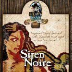 Heavy Seas Beer Welcomes The 2017 Edition of Siren Noire