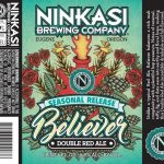Ninkasi Brewing Brings Back Believer Double Red Ale