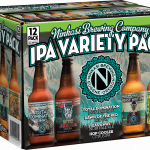 Ninkasi Brewing Unveils New IPA Variety 12-Pack