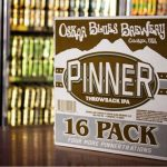 Oskar Blues Brewery Announces America's First Craft Beer 16 Pack