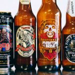 Four Brewers | A Beer Symphony of Destruction