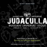 Nantahala Brewing Releases Judaculla Barrel-Aged Russian Imperial Stout