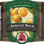 Avery Brewing Introduces Apricot Sour