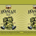 Details on 2017 Bell's Hopslam Release