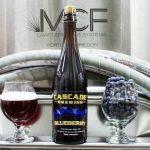 Cascade Blueberry 2016 Release Details