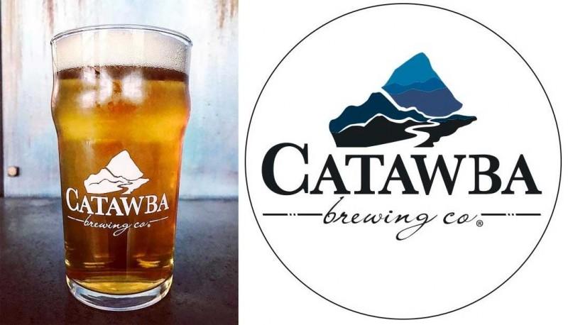 Catawba Brewing - Blood Orange IPA