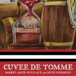 The Lost Abbey 2017 Cuvee de Tomme Returns to 750 ml Bottles
