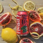 Dogfish Head Releases Real-Fruit-Centric, Flesh & Blood IPA in Cans