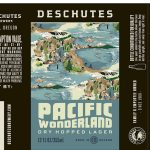 Deschutes Brewery Rolls Out Pacific Wonderland Lager
