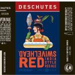 Deschutes Brewery Unveils 2017 Lineup W/ New Beers