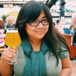 The Full Pint Podcast EP 25 Frances Lopez of Los Angeles Brewers Guild