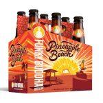 Funky Buddha Brewery Adds Pineapple Beach To Lineup