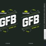 Green Flash Brewing – GFB Blonde Ale Debuts, Palate Wrecker Returns!