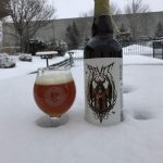 Badger Hill Brewing HEXIT Release Party