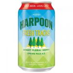 Harpoon Brewery is Making Fresh Tracks This Spring