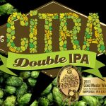Kern River Citra DIPA February 2017 Bottle Release Details