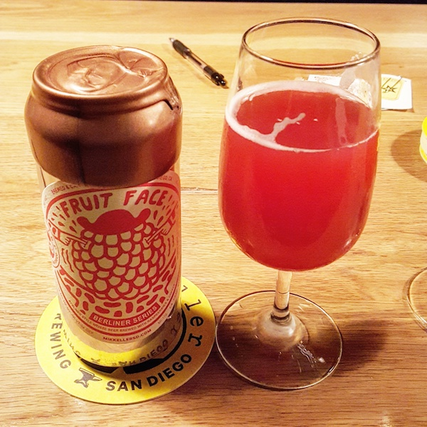 Mikkeller SD Fruit Face