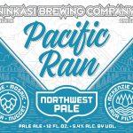 Ninkasi Brewing Introduces Pacific Rain