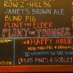 Russian River Pliny The Younger Day 2017 Details