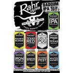 Rahr & Sons Brewing Unveils New Branding