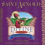Saint Arnold Divine Reserve No. 17 Slated for 1/16/17 Release