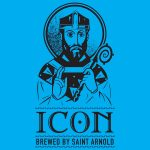 Saint Arnold Gets Chocolatey With Icon Blue – Chocolate Weizenbock