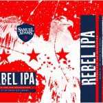Samuel Adams Reformulates Rebel IPA for 2017
