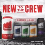 Upslope Brewing Welcomes Citra Pale Ale to Year-Round Lineup