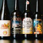 Four Brewers | I Wanna Rauch! RAUCH!