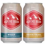 Alpine Beer Company 2017 Lineup Features Canned Offerings