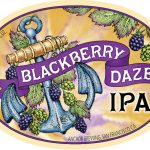 Anchor Brewing Unveils Blackberry Daze IPA