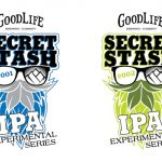 GoodLife Brewing Announces Secret Stash Experimental IPA Series