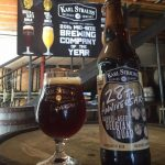 Karl Strauss Brewing Release Barrel Aged Two Tortugas for 28th Anniversary