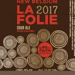 New Belgium Brewing La Folie Returns